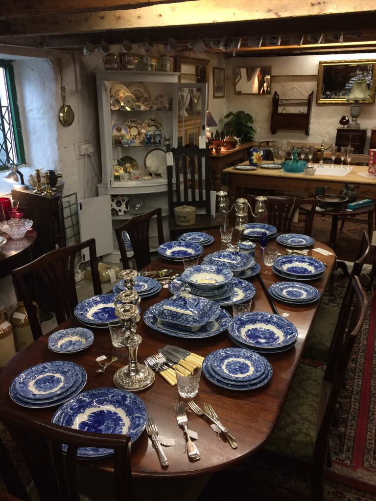 Anthony House Antiques